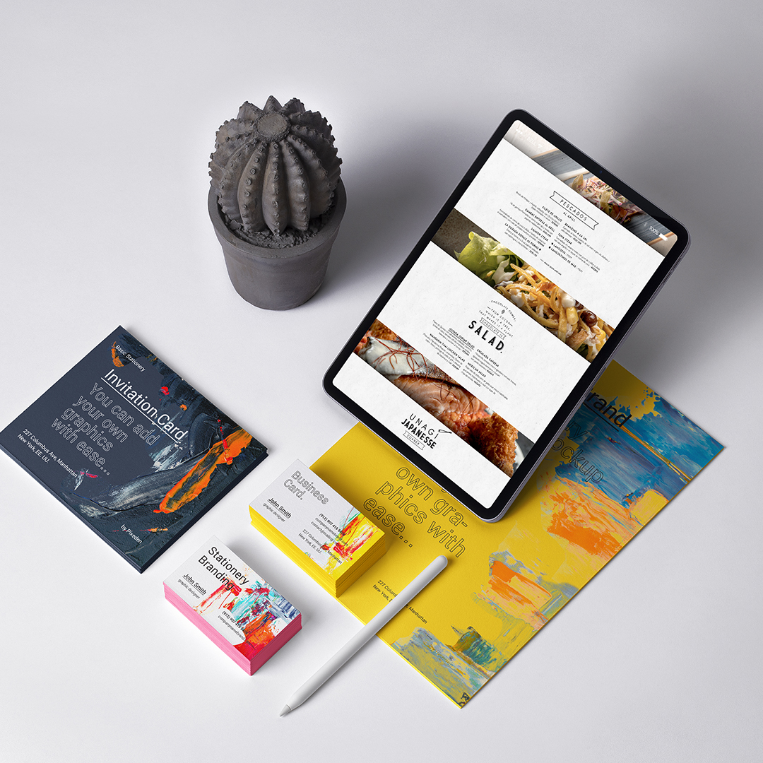caotica producciones web design